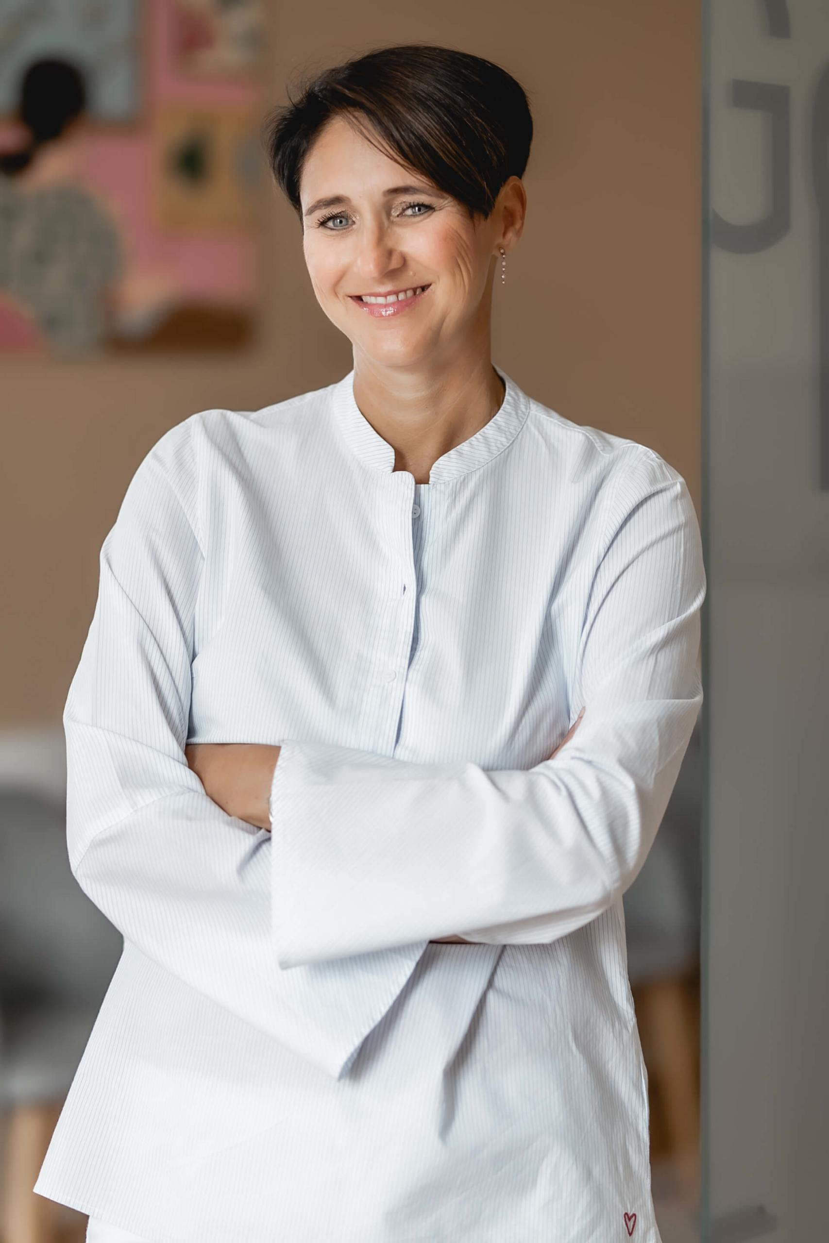 Doris Ulreich-Laussermayer